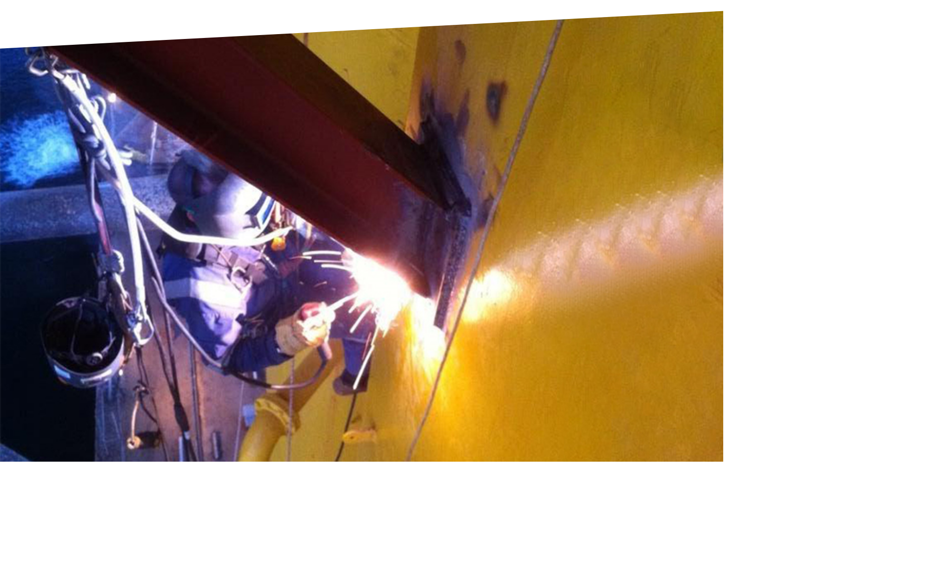 Instalare echipamente industriale